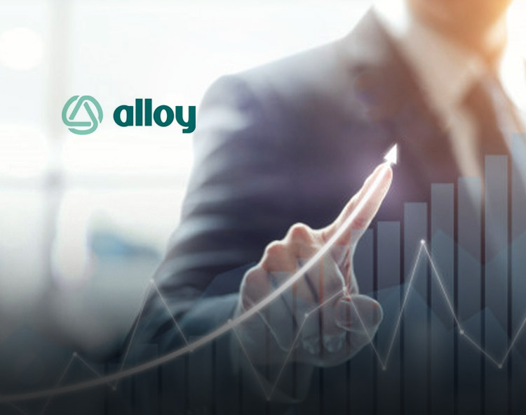 Alloy Taps Plaid Veteran Charley Ma as GM of Fintech