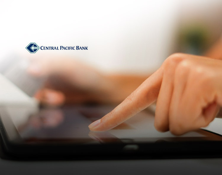 Central Pacific Bank Goes Live with MX Helios for Mobile Banking