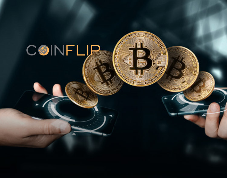 CoinFlip Launches Crypto to eGift Card MarketPlace Ahead of Holiday Season