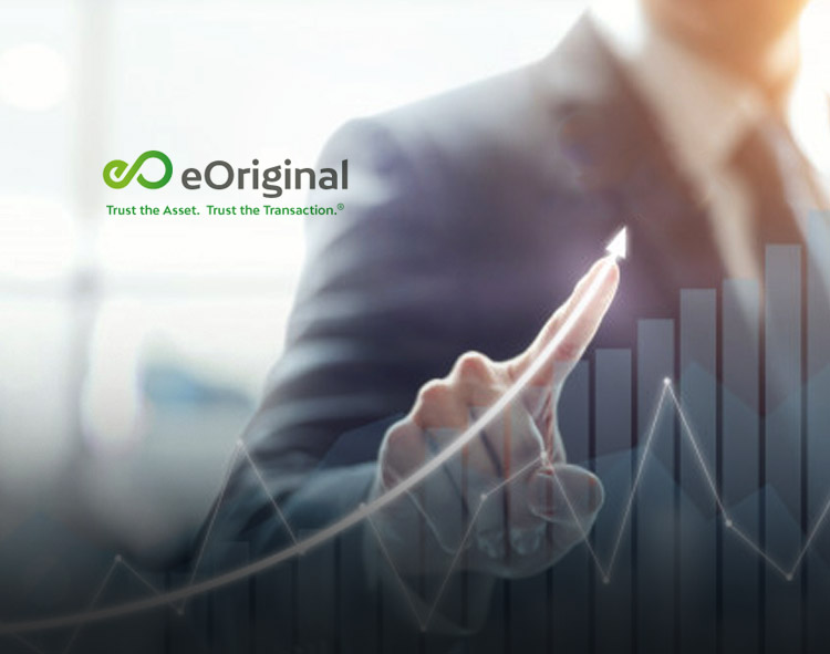 Digital Adoption Rises in the Lending Industry: eOriginal Sees Surge in Digital Transactions, Revenue and Customer Growth