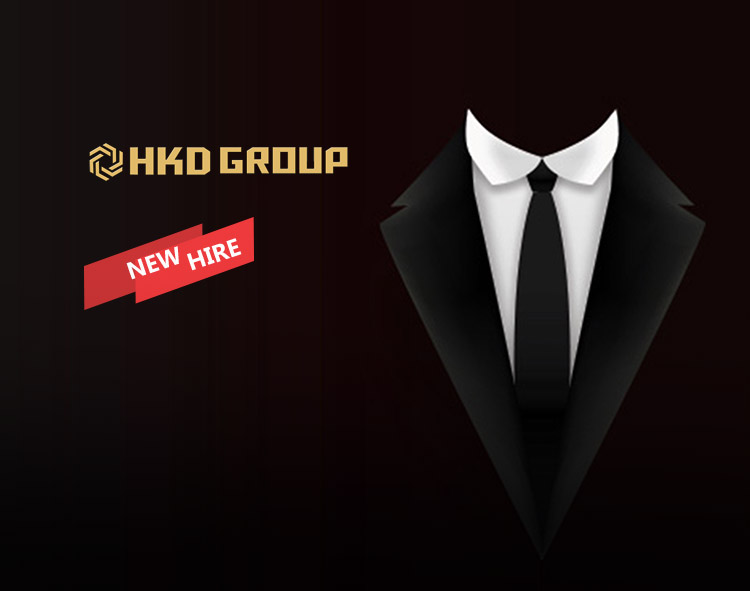 HKD Group Hires New Head of M&A