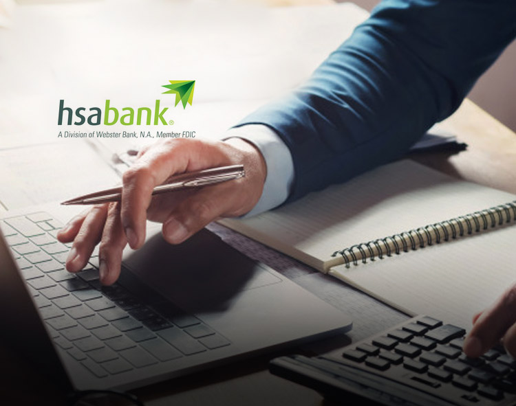 """HSA Bank Supports HR Professionals Working in a Virtual Environment with an """"Open Enrollment Roadmap"""" White Paper and Webinar"""