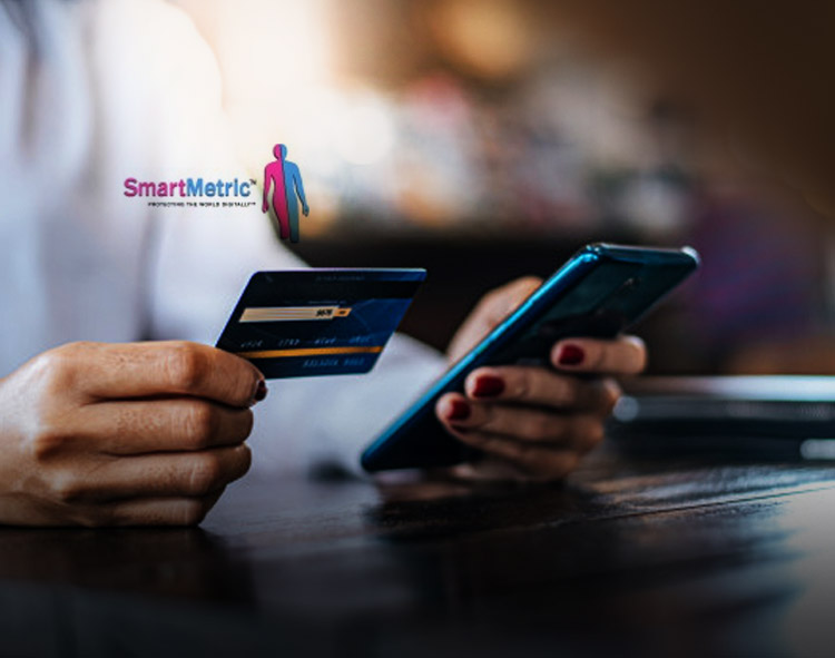 In a Time of Heightened Security Concerns, SmartMetric Has Created Arguably the Worlds Most Advanced Biometric Credit Card Platform With a Fingerprint Scanner Built Into the Card