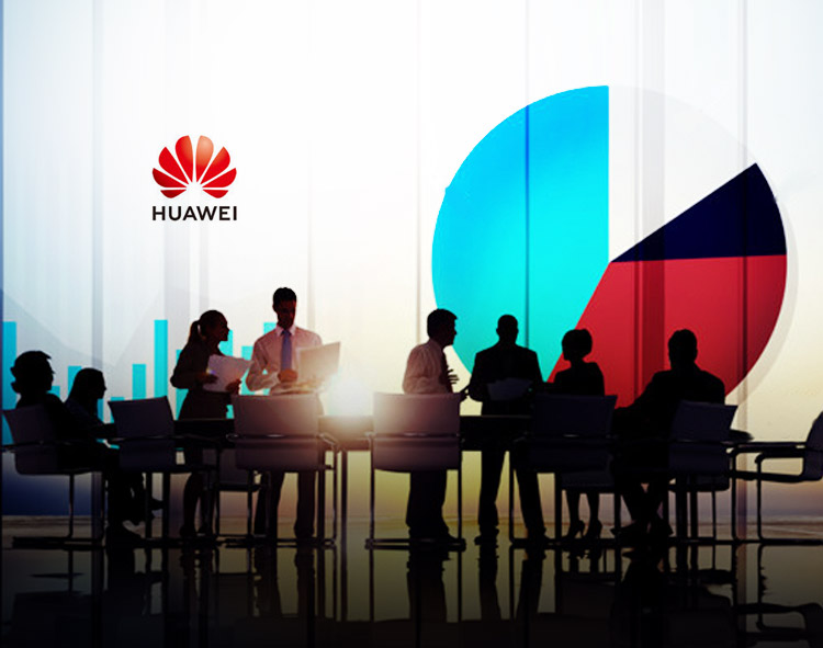 SPD Bank and Huawei Release Bank of Things White Paper