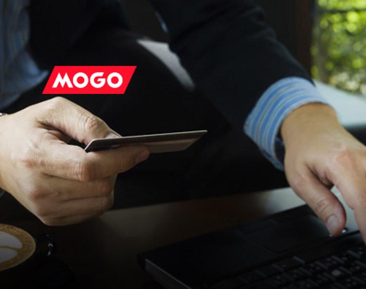 Mogo introduces one percent bitcoin cashback rewards