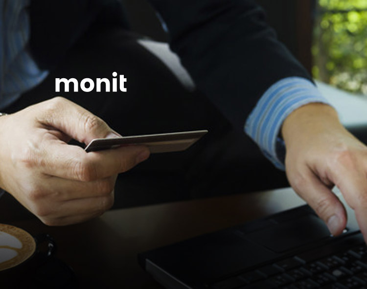 Monit Launches Mobile Finance Platform to Give Small Business Owners More Control Over Finances with Predictive Cash Flow and Financial Optimization in Their Pocket