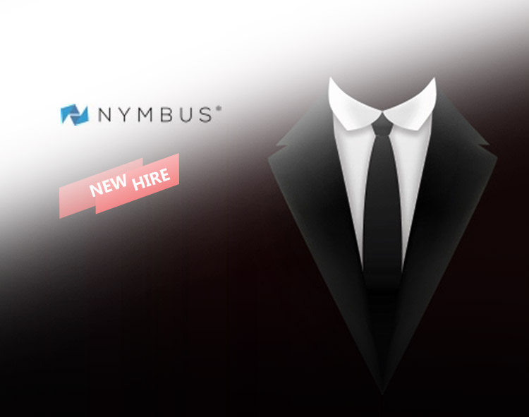 NYMBUS Appoints Jeffery Kendall as New Chief Executive Officer
