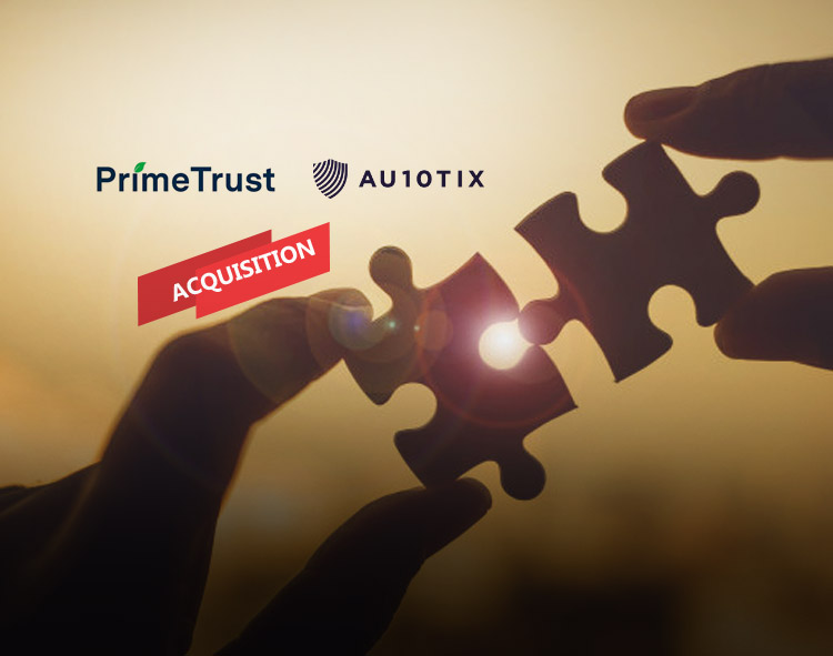 Prime Trust and AU10TIX collaborate on identity verification