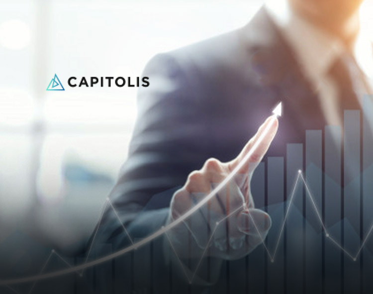 Capitolis Collaborates With World's Leading FX Settlement Provider CLS to Help Banks Optimize Balance Sheets in the World's Largest Financial Market