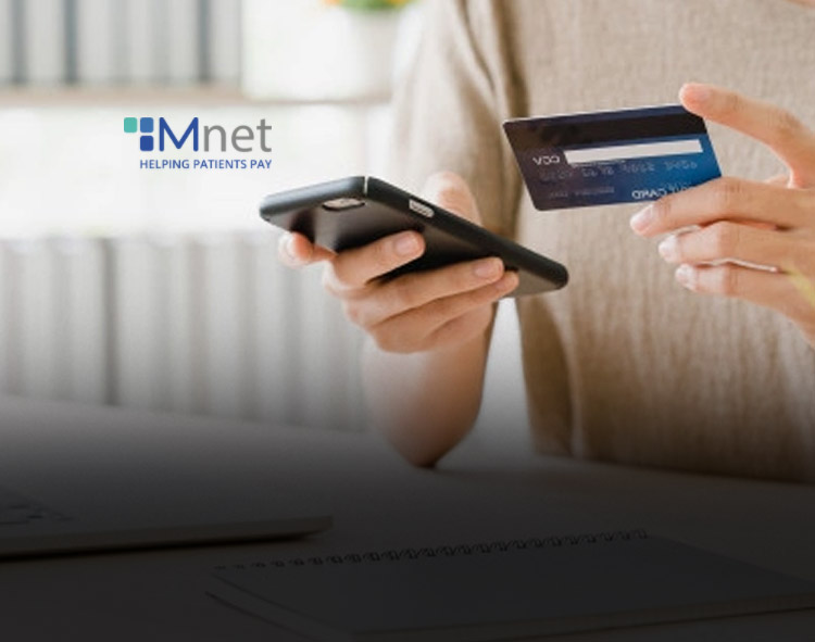 Mnet Health's Text-to-Pay on iPhone & Android - Now Available