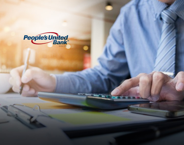 People's United Bank Treasury Management Enhances Technology Suite with Addition of Electronic Billing and Payment Capabilities