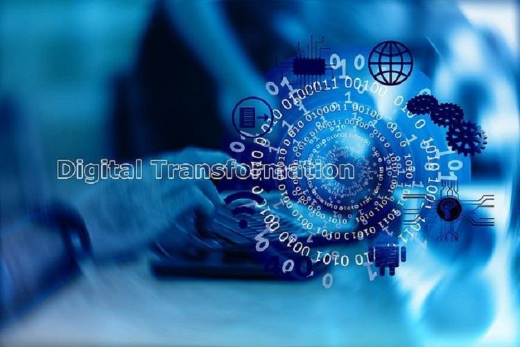 Global Tech Companies Enabling Digital Transformation