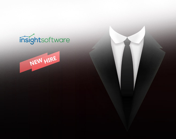 insightsoftware Appoints New CEO to Drive Next Phase of Growth