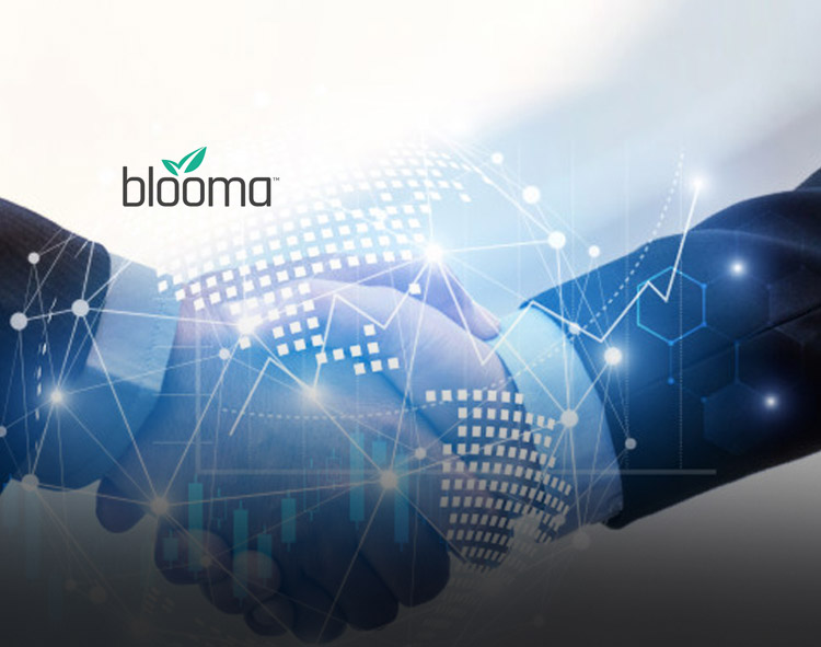 Blooma Announces Investment From Fintech VC Firm, Nyca Partners
