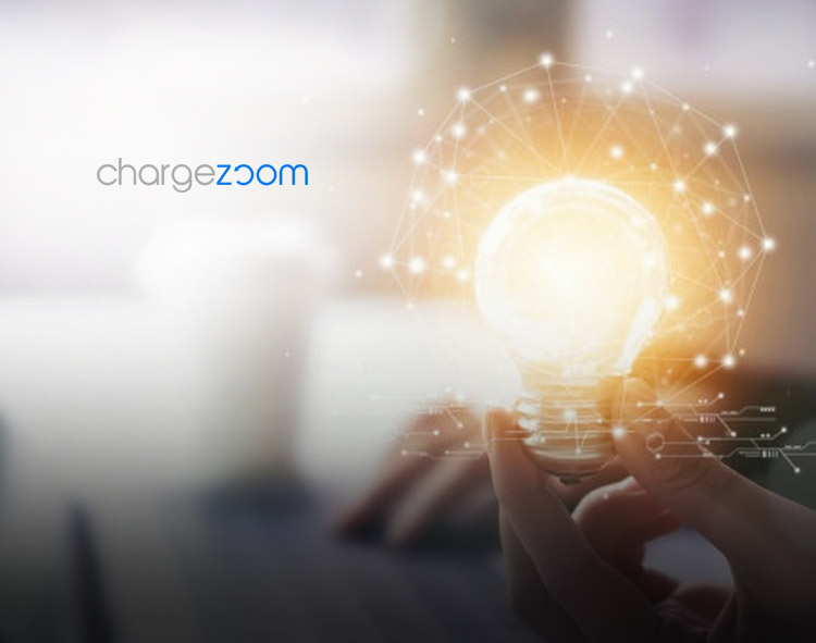 Chargezoom Announces Product Integration with QuickBooks