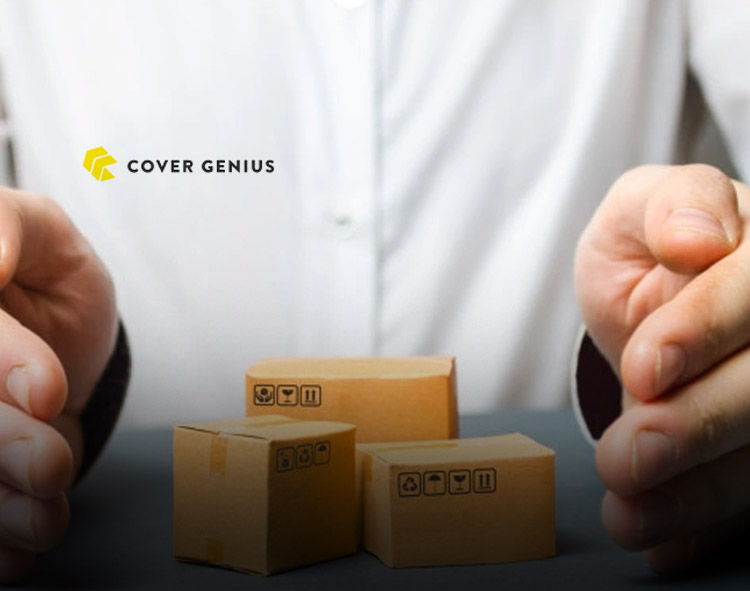Cover Genius Announces Relationship with Descartes to Offer Ecommerce Shipping Insurance Solutions