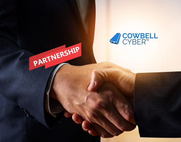 Cowbell Cyber Partners with Mylo to Expedite Distribution of Cyber Insurance for Small Businesses