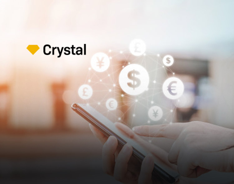 Crystal Blockchain: Peer-to-Peer Exchanges Need Regulation to Lower Money Laundering Risk