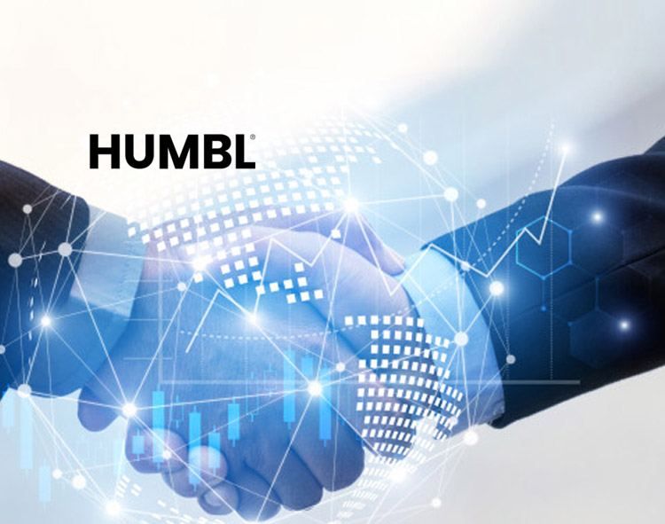 HUMBL Partners with Cyberbeat to Expand into Asia Pacific and Pan-India Vertical Markets
