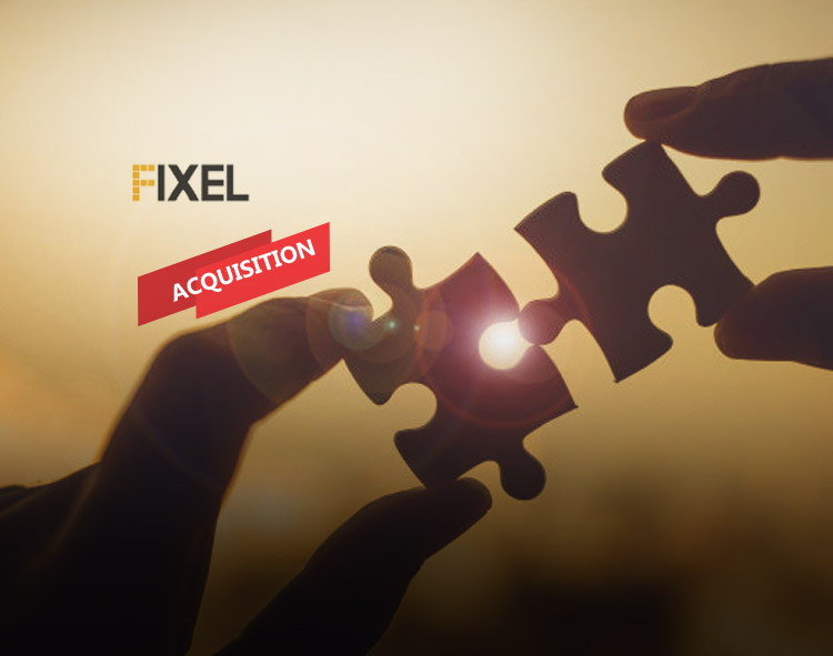 Logiq Completes Acquisition of Fixel AI, Leader in AI-Powered Digital Marketing Technology