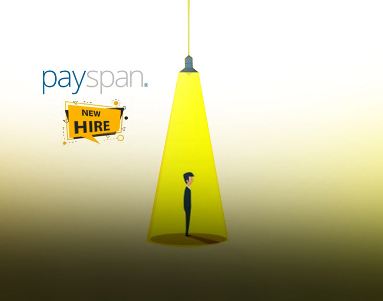 Payspan Announces Timothy Kelly as Chief Technology Officer