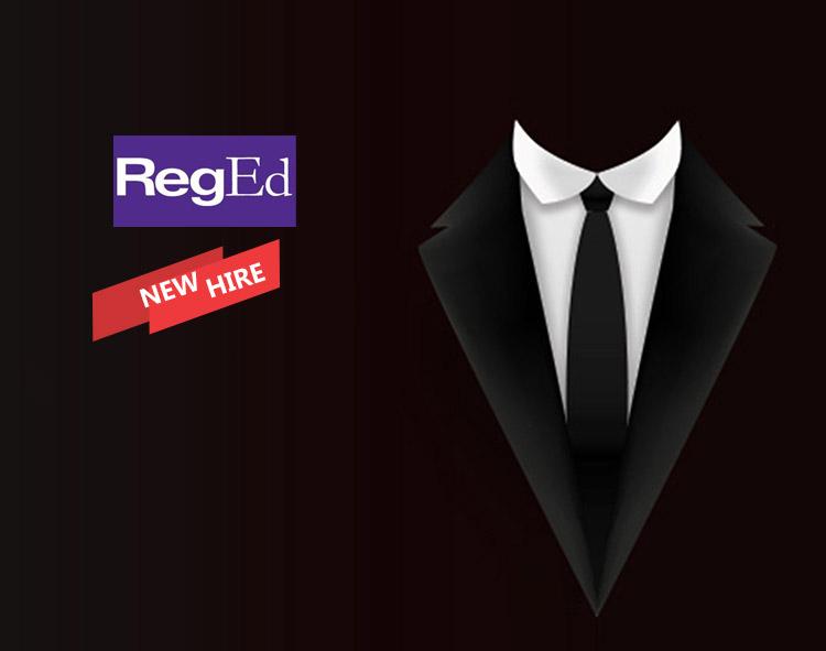 RegEd Appoints Adam Schaub as Vice President of Platform Product Management