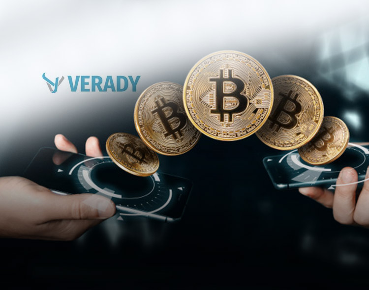 Verady and Digital Asset Research Partner to Provide Institutional Crypto Asset Financial Reporting