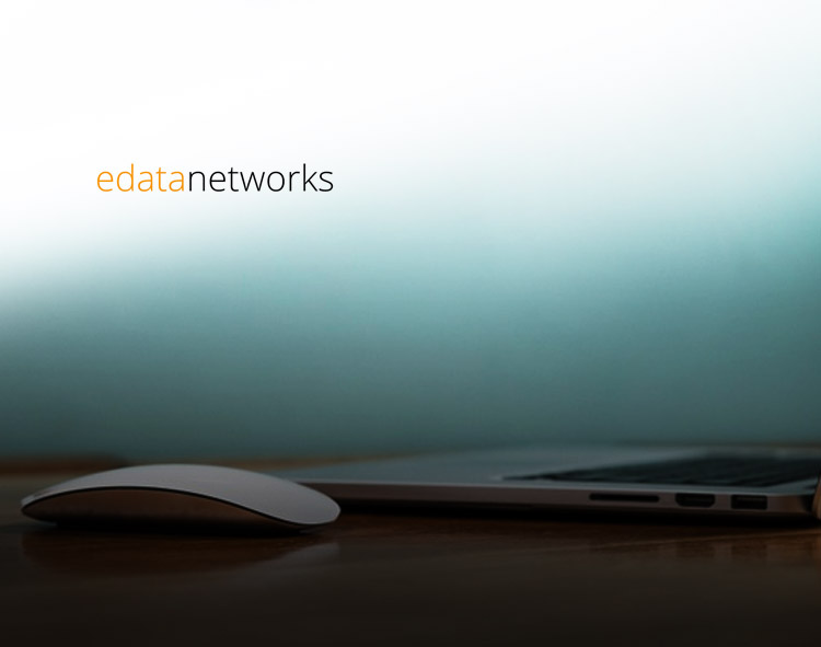 edatanetworks Inc. Receives Additional Click2Sale Digital Advertising Patent from USTPO