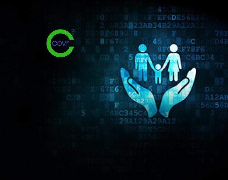 Covr Announces Industry-Leading New Digital Insurance Platform