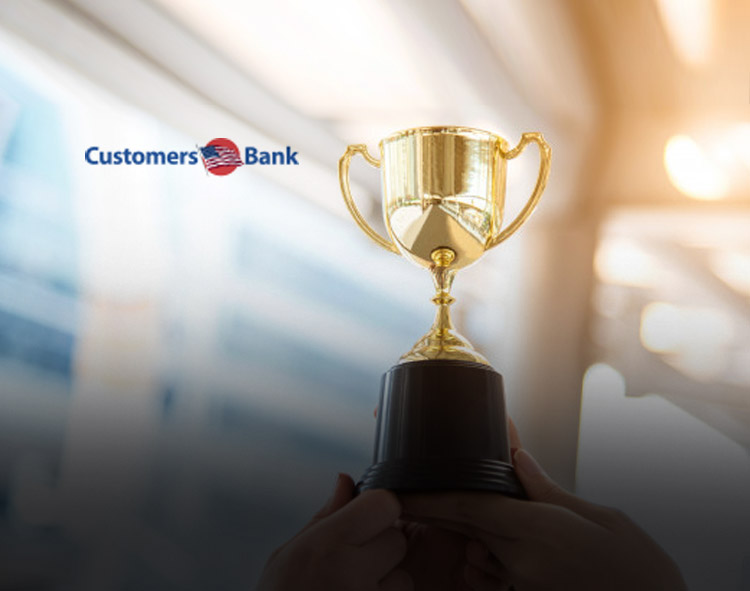 Customers Bank Wins Prestigious Global Everbridge Critical Event Management Impact Award