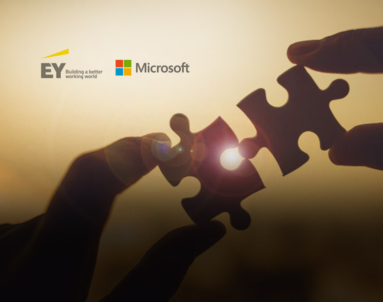 EY and Microsoft Expand Xbox Enterprise Blockchain Platform for Rights and Royalties Management