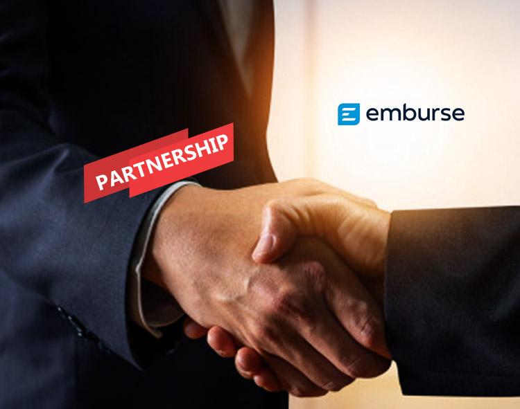 Emburse Receives Ellucian Partner of the Year Award for 2020
