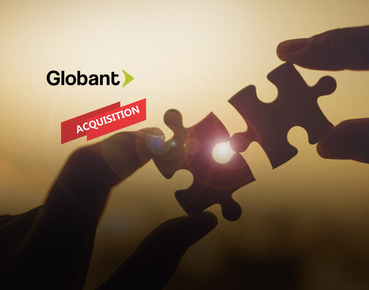 Globant Acquires Bluecap to Strengthen its Portfolio of Consulting Services for the Financial Industry