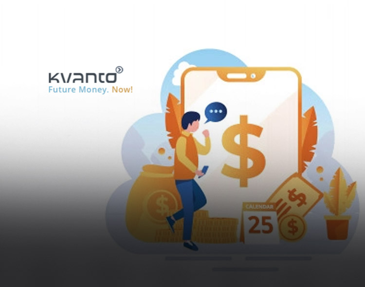 Kvanto to Acquire 51% of Mobileware Technology to Combine and Expand Their Digital Payment Business in India