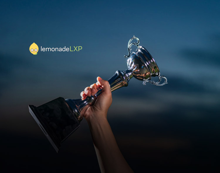 LemonadeLXP and PlainsCapital Bank Win Gold at 2020 Brandon Hall Group Excellence in Technology Awards