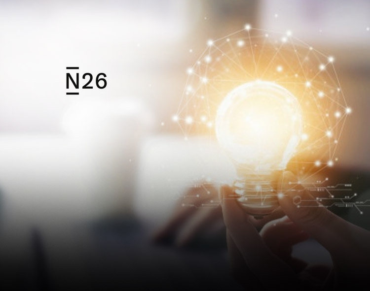 N26 Launches New U.S. Brand Campaign featuring Comedian Jimmy O. Yang