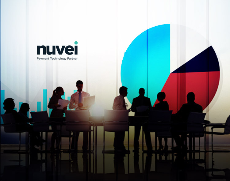 Nuvei Teams Up with Esports Champions K1CK; Powers Payments in Esports Industry