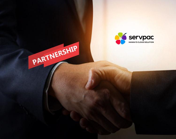 Servpac and American Savings Bank Announce Data Center Partnership