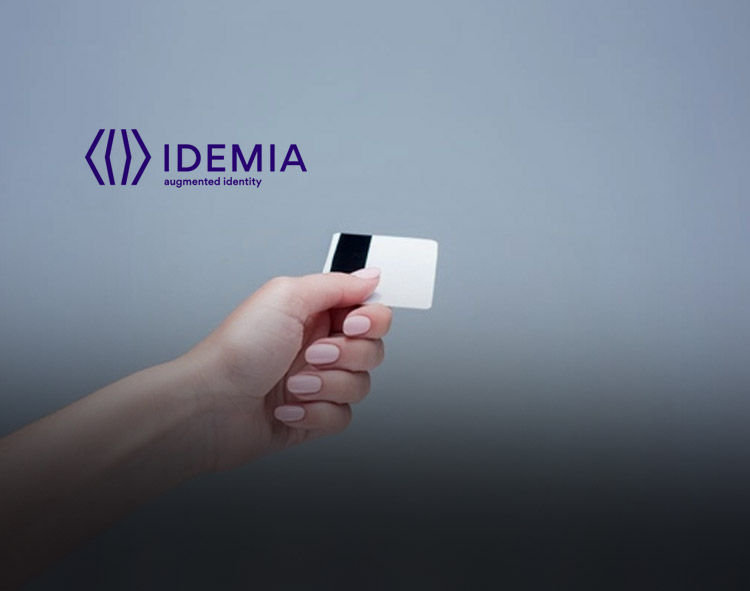 Sokin-to-use-IDEMIA's-recycled-plastic-payment-cards-for-all-international-markets