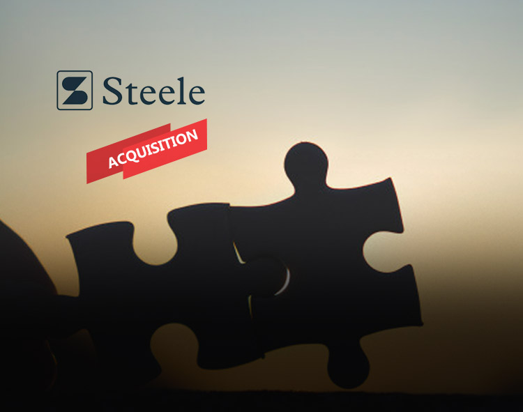 Steele Expands Industry-Leading Risk Data & Insights Platform Through info4c Acquisition