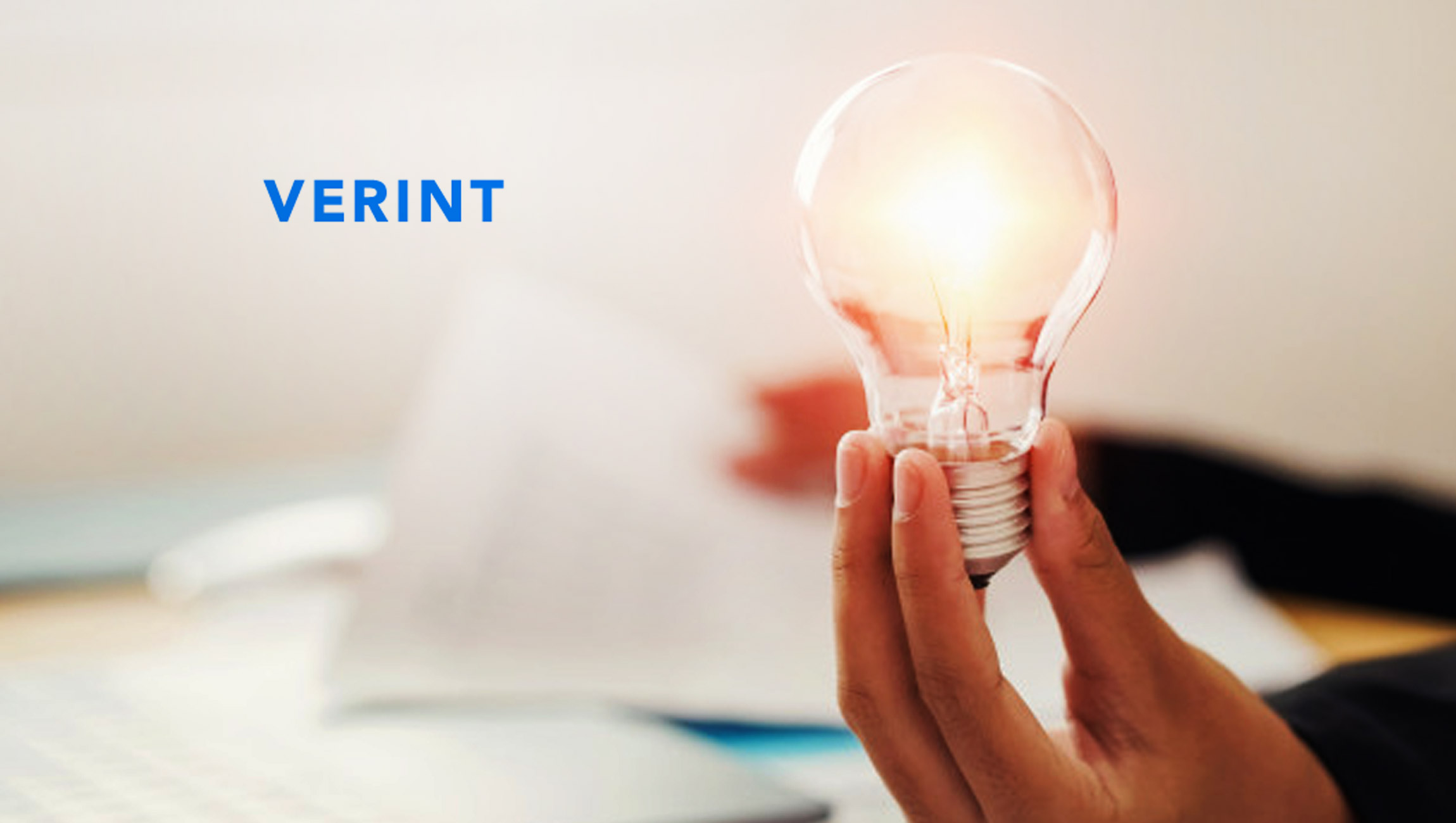 Verint Announces Automation Solution to Improve Retail Banking Customer Experience