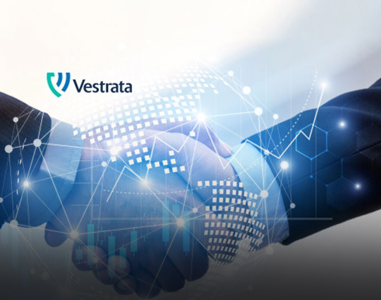Wealth Management Platform Vestrata Launches With $4 Million Funding Round Led by Industry Veterans