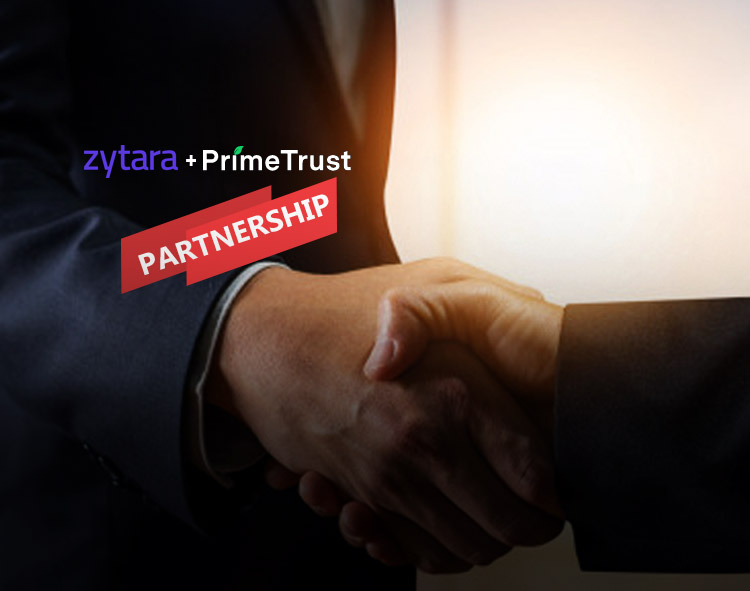 Zytara and Prime Trust Partner to Launch ZUSD Stablecoin