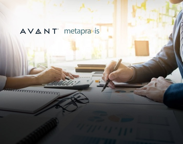 Avant Invests in Metapraxis