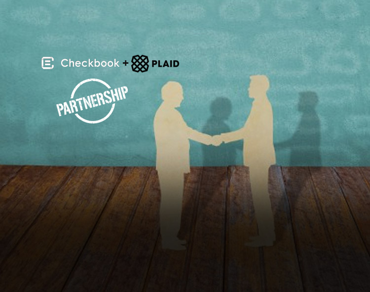 Checkbook Partners With Plaid to Enable Seamless Enterprise Onboarding