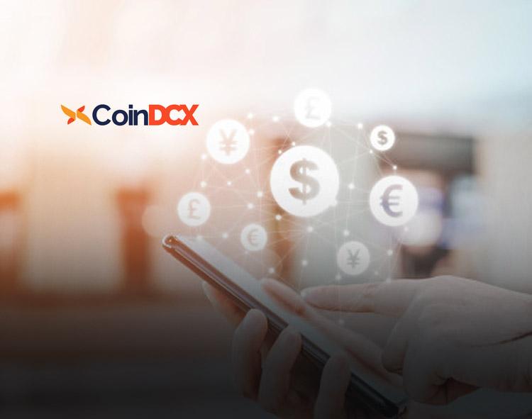 CoinDCX Eyes Mass Adoption Among Novel Crypto Investors; Launches CoinDCX Go