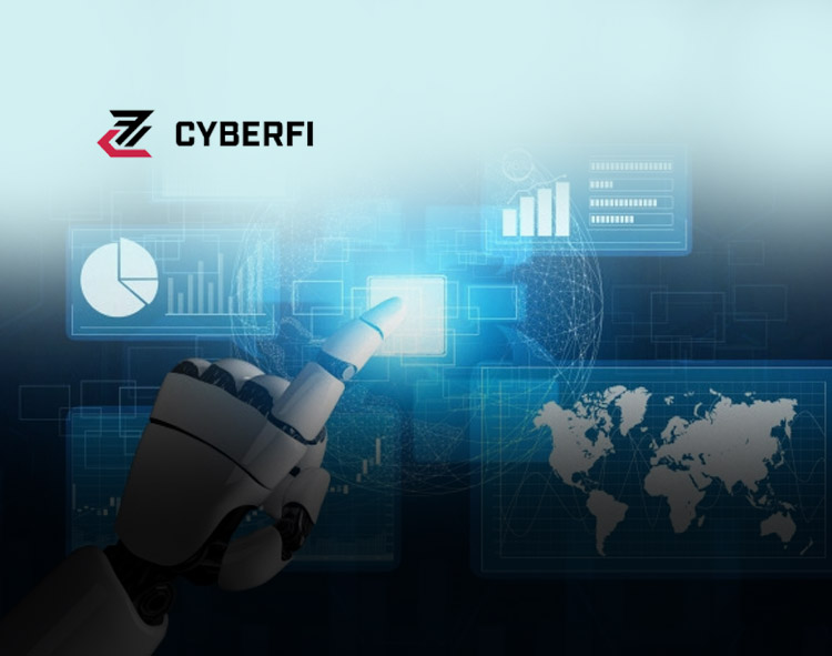 CyberFi is the First Intelligent Trading and Automation Platform for DeFI