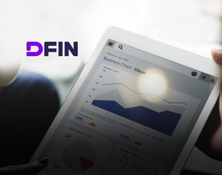 DFIN-Launches-Innovative-Purpose-Built-ActiveDisclosure