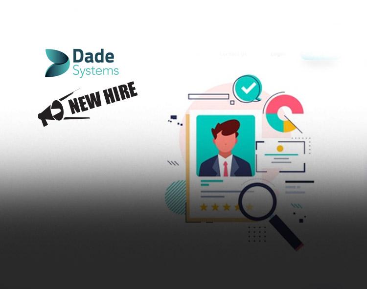 DadeSystems Names Joe Proto Chairman