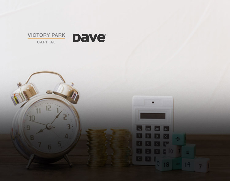 Dave Secures $100 Million Credit Facility from Victory Park Capital